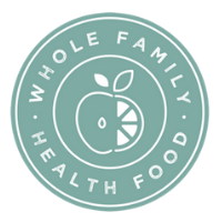 Whole Family Health Foods